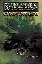 Secret Seekers Society Solomon's Seal by…