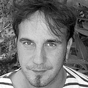 Author photo. Stéphane Servant