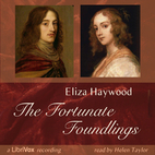 The Fortunate Foundlings by Eliza Fowler…