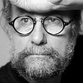 Author photo. Hans Ulrich Osterwalder