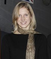 Author photo. Dr. Tracy Borman