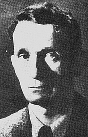 Author photo. Sergiusz Piasecki