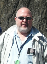 Author photo. Phil Hibbs (Source: Wikipedia)