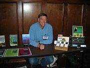 Author photo. KD Mason
