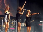 Author photo. Sugababes at Chester Rocks Saturday by Flickr user musicmafiauk