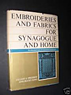 Embroideries and Fabrics for Synagogue and…
