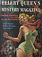 Ellery Queen's Mystery Magazine - 1957/01 by…