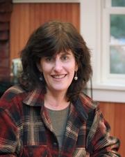Author photo. Jo Eldredge Morrisey