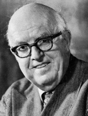Author photo. <a href=&quot;http://www.owenbarfield.com/Biographies/S.htm&quot;>Owen Barfield World Wide Website</a>