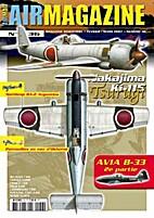 Air Magazine n°36