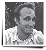 Author photo. The New York State Reading Association Youth Book Blog