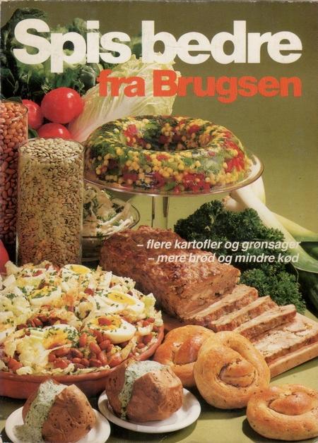 Spis Bedre Fra Brugsen Bnielsen Library Tinycat