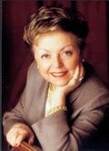 Author photo. Evelyne Lever, Foto © John Foley/Opale