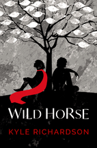Wild Horse by Kyle Richardson