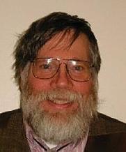Author photo. Larry W. Esposito [credit: University of Colorado]