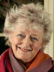 Author photo. Jane Greeoff