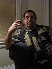 Author photo. By Leonardo Ciampa ; - <a href=&quot;http://www.leonardociampa.com/photoright.html&quot; rel=&quot;nofollow&quot; target=&quot;_top&quot;>http://www.leonardociampa.com/photoright.html</a>, CC BY-SA 3.0, <a href=&quot;https://commons.wikimedia.org/w/index.php?curid=1606049&quot; rel=&quot;nofollow&quot; target=&quot;_top&quot;>https://commons.wikimedia.org/w/index.php?curid=1606049</a>