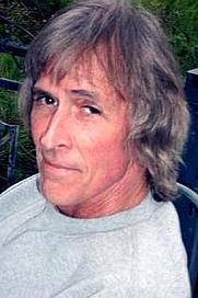 Author photo. Walter Satterthwait