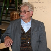 Author photo. By Luděk Kovář – ludek@kovar.biz - Own work, <a href=&quot;https://commons.wikimedia.org/w/index.php?curid=8267108&quot; rel=&quot;nofollow&quot; target=&quot;_top&quot;>https://commons.wikimedia.org/w/index.php?curid=8267108</a>