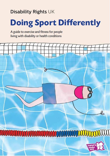 Doing sport differently