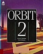 Orbit 2 by Jeremy Harrison