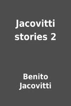 Jacovitti stories 2 by Benito Jacovitti