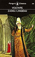 ZADIG/L'INGENU by Voltaire
