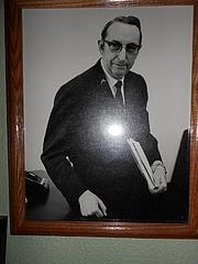 Author photo. William S. Deal