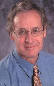 Author photo. John H. Timmerman