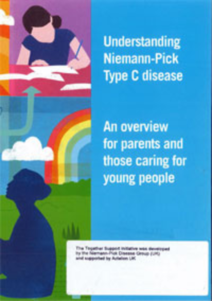 Understanding Niemann-Pick Type C Disease: An Overview for parents and those caring for young people