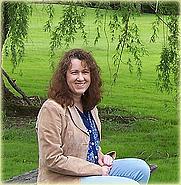 Author photo. ©2008 LK Hunsaker