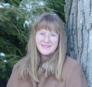 Author photo. photo by Morgan Robinson
