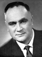 Author photo. Kurt E. Koch