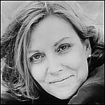 Author photo. Kate Atkinson Photo: John Foley/Opale