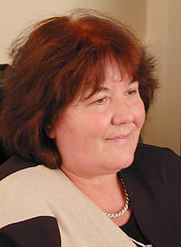 Author photo. Viktorija Tokarjewa