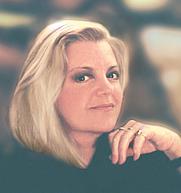 Author photo. Courtesy of the author