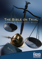 The Bible on Trial: Beyond a Reasonable…