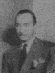 Author photo. Jorge Enciso (1879-1969)