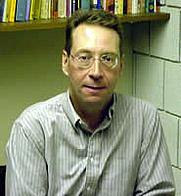 Author photo. Pennsylvania State University