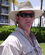 Author photo. Used by permission of John Ringo.
