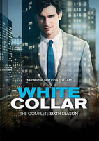 White Collar: The Complete Sixth Season by…