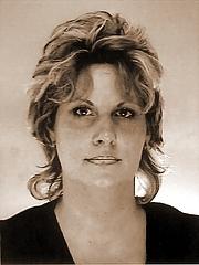 Author photo. Gudrun Kemper, Berlin