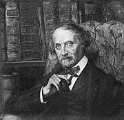 Author photo. Image from <b><i>Le tombeau de Louis Ménard</i></b> (1902) by Edouard Champion