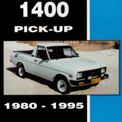 nissan 1400 pick up 1980 1995 owners workshop manual by anonymous rh librarything com Modified Nissan Bakkie 1400 Mazda Drifter Bakkie