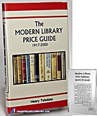 The Modern Library price guide, 1917-1995 :…