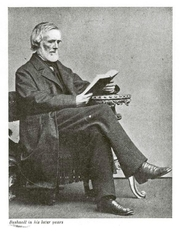 Author photo. Courtesy of the <a href=&quot;http://digitalgallery.nypl.org/nypldigital/id?1165048&quot;>NYPL Digital Gallery</a><br>(image use requires permission from the New York Public Library)