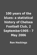 100 years of the blues: a statistical…
