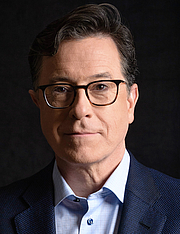 Author photo. Photo by Neil Grabowsky / Montclair Film, taken December 2017. Retrieved from Wikipedia.