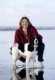 Author photo. upbeatliving.com