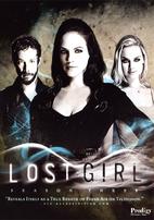 Lost Girl: Season 3 by Michelle Lovretta